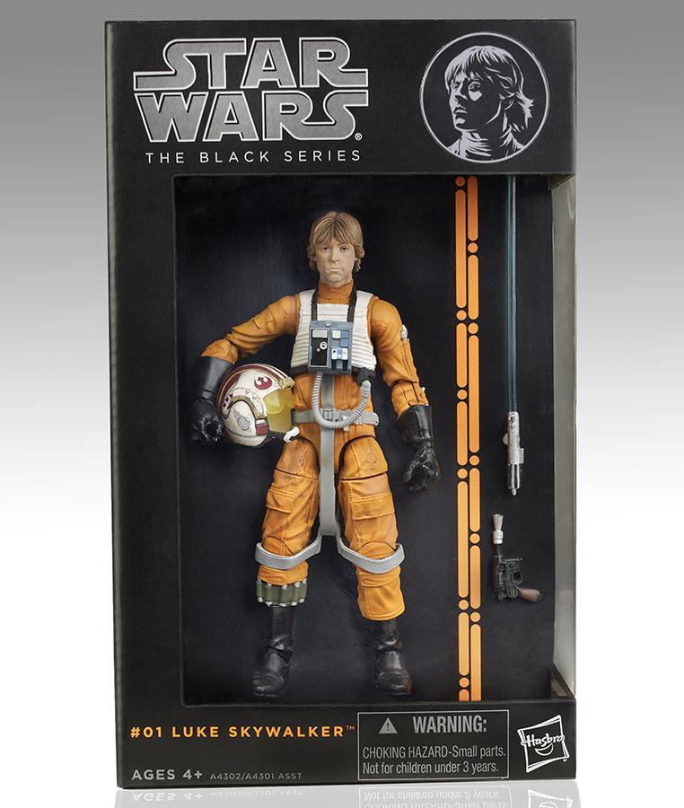 Luke package